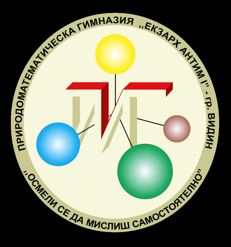 Лого ПМГ – 2