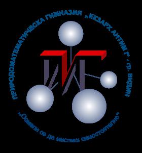 Лого ПМГ – 1