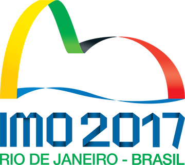 58-ма Международна Олимпиада по Математика – Бразилия, 2017г.